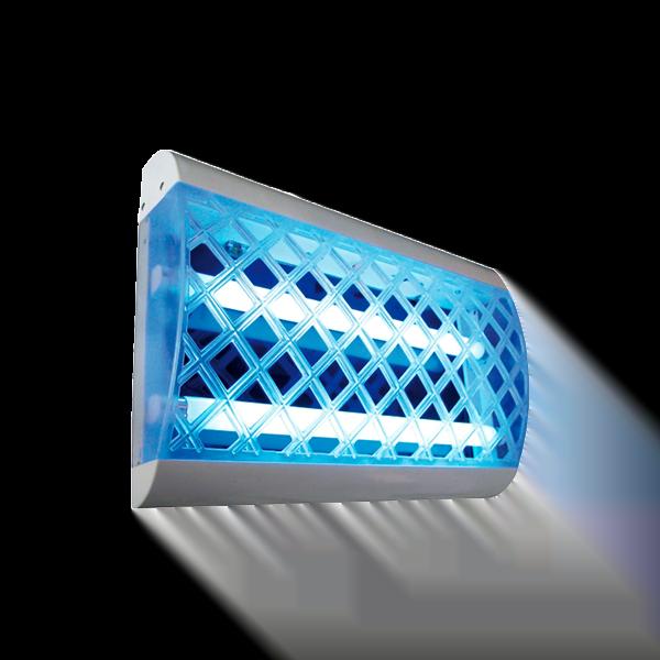 PestiNext - Professionele vliegen-/insectenlamp