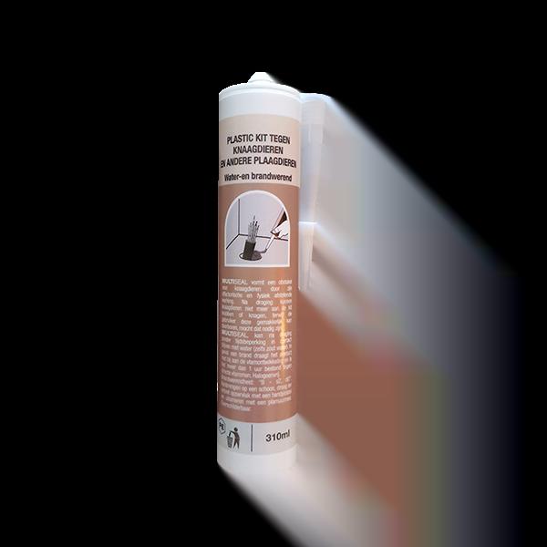 plastis kit tegen muizen en ratten - muizenkit - rattenkit
