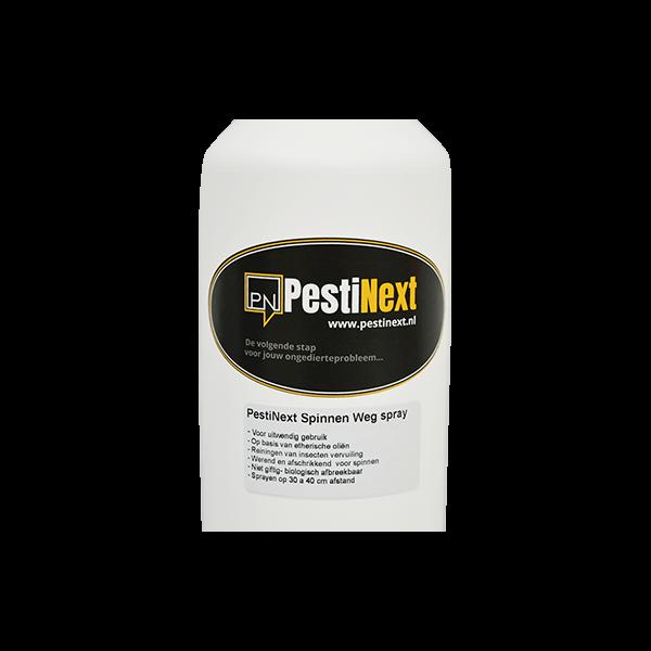 PestiNext Spinnen weg spray