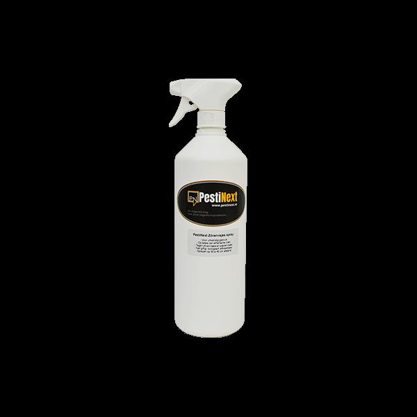 PestiNext Zilvervisjes spray