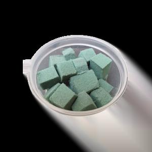 Tupoleum blokjes - ratten verjagen met geur (2)