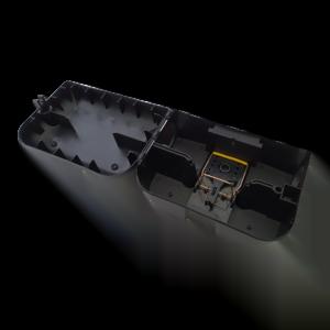PestiNext - Rattenkist rattenvoerdoos met klapval