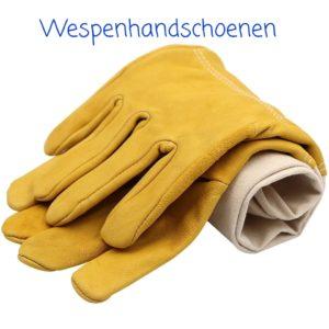 zelf wespen bestrijden-wespen handschoenen (3)